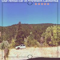 Budget Car Rental uploaded by Valerie C.