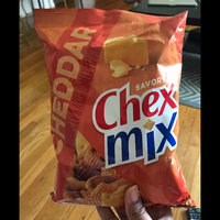 Chex Mix Cheddar Snack uploaded by Sneha T.