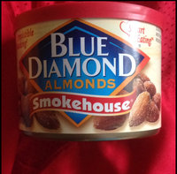 Blue Diamond® Almonds Smokehouse uploaded by Heather T.