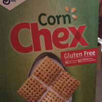 Chex™ Gluten Free Corn uploaded by Rachael S.
