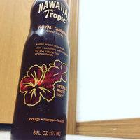 Hawaiian Tropic Royal Tanning Clear Spray uploaded by Pasha G.