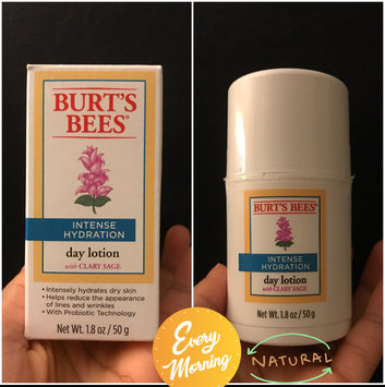 Photo of Burt's Bees Intense Hydration Cream Cleanser uploaded by Nancy S.