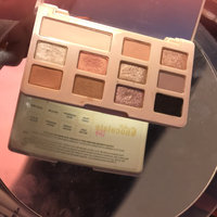 Too Faced White Chocolate Chip Eye Shadow Palette uploaded by Jasmine L.