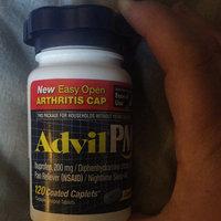Advil® PM Liqui-Gels Capsulea uploaded by Amy P.