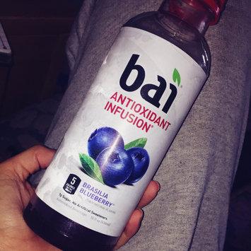 Bai Brasilia Blueberry 18floz uploaded by Kelsey A.
