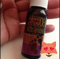 Hang Ten Dry Tanning Oil Natural Sunscreen SPF8 uploaded by Lilly S.