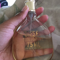 Diesel Fuel For Life Eau De Parfum Spray uploaded by Taise M.