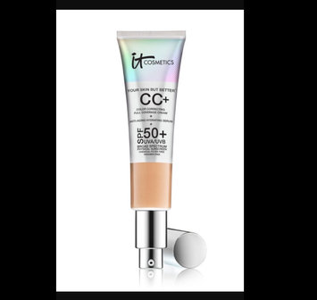 IT Cosmetics Your Skin But Better CC Cream with SPF 50+ uploaded by gabriela D.