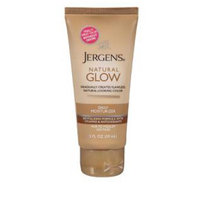 JERGENS® Natural Glow® Foaming Daily Moisturizer uploaded by Mistie S.