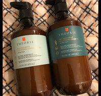 Theorie Argan Oil Ultimate Reform Shampoo & Conditioner 13.5 fl oz each uploaded by Ashley G.