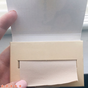 Palladio Rice Paper Powdered Blotting Tissues uploaded by Kathryna Alyssa C.