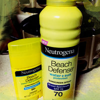 Neutrogena Beach Defense Sunscreen Value Pack uploaded by Rebecca P.