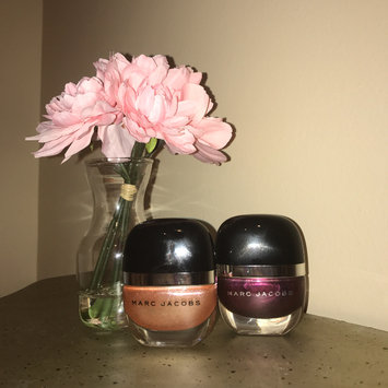 Photo of MARC JACOBS Enamored Nail Polish uploaded by Beaux B.