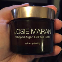 Josie Maran Juicy Mango Whipped Argan Oil Self-Tanning Body Butter uploaded by Chelsea M.