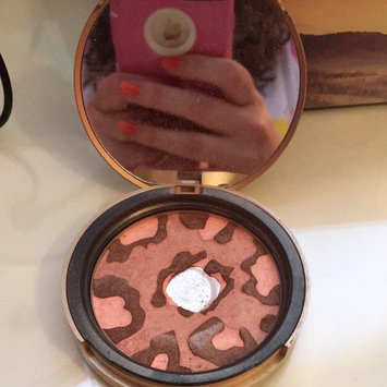 Too Faced Pink Leopard Blushing Bronzer uploaded by Lauren C.