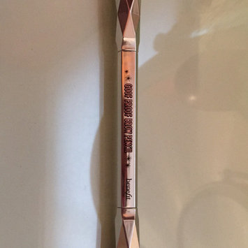 Benefit Cosmetics Goof Proof Brow Pencil Easy Shape & Fill 03 Medium 0.005 oz/ 0.17 g uploaded by Lauren C.