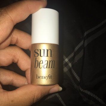 Benefit Cosmetics Sun Beam Highlighter uploaded by Topeka P.