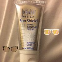 Obagi Nu-Derm Sun Shield Matte Broad Spectrum SPF 50 3 oz uploaded by Tison S.