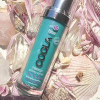 Coola Make Up Setting Spray SPF 30 uploaded by Emily M.