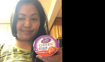 Photo of Dannon® Light & Fit Greek Yogurt uploaded by Recyle Beth R.