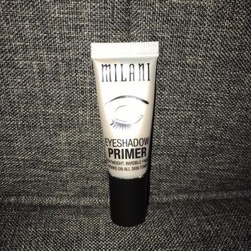 Photo of Milani Eyeshadow Primer uploaded by Anissa K.