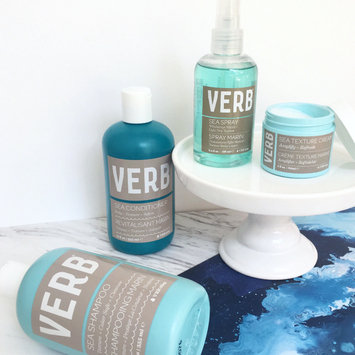 Verb 6.3-ounce Sea Spray uploaded by Rachel L.