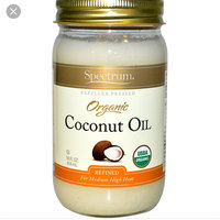 Coconut Oil uploaded by Alina P.