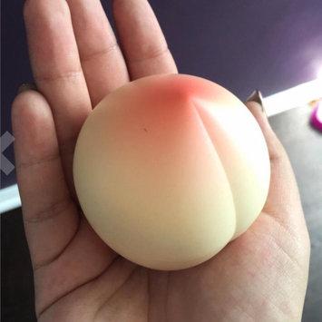 TONYMOLY Mini Lip Balm 2pcs Set (Peach+Banana) uploaded by Laura C.
