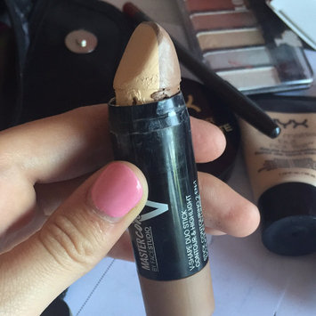 Maybelline Facestudio® Master Contour V-Shape Duo Stick uploaded by Gaëlle D.