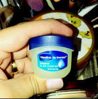 Vaseline® Lip Therapy® Original Minis uploaded by Lorena I.