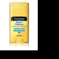 Neutrogena Sunscreen Stick, SPF 50 uploaded by Catherine C.