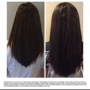 Photo uploaded to Joico Clinicure Advanced Thinning Rescue, 4 Fluid Ounce by Amanda T.