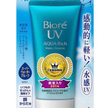 Photo of Bioré UV Aqua Rich Watery Essence SPF 50+ PA++++ uploaded by Melanie S.