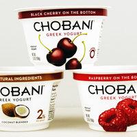 Chobani® Vanilla Bean Low-Fat Greek Yogurt Drink uploaded by Allison V.