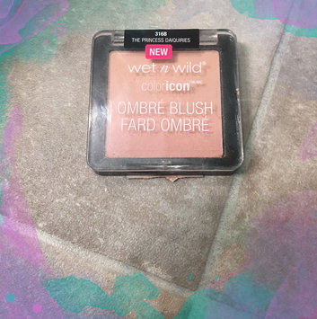 Wet n Wild Color Icon Ombre Blusher uploaded by Britt H.