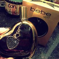 Bebe Gold By Bebe Eau De Parfum Spray 3.4 Oz For Women uploaded by Fernanda L.