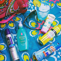 Averno®  Baby Natural Protection Sunscreen Lotion SPF 50 uploaded by Alexandra H.