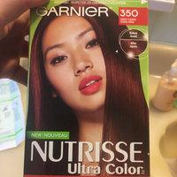 Garnier, Inc. Garnier Nutrisse Hair Color uploaded by Elizabeth U.