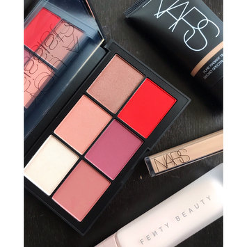 Photo of NARS Narsissist Unflitered I Cheek Palette uploaded by Nathalie R.