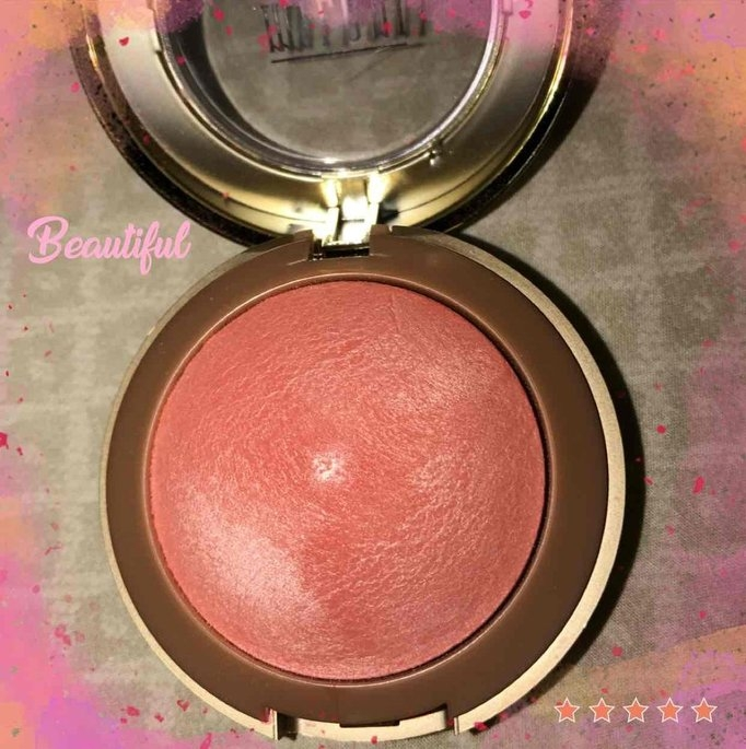 Milani Baked Blush uploaded by Yelena L.