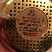 Milani Even-Touch Powder Foundation uploaded by Mari S.