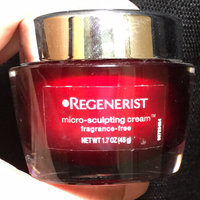 Olay Regenerist Micro-Sculpting Cream uploaded by Nicole L.