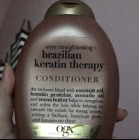 Organix Ever Straight Anti-Breakage Hair Serum uploaded by Miriangelis E.