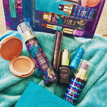 Tarte Rainforest of the Sea Deep Dive Gel Cleanser uploaded by Chantel E.