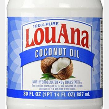 Photo of LouAna Pure Coconut Oil uploaded by Elizabeth Z.