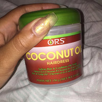 Organic Root Stimulator Coconut Oil for Hair uploaded by Vanessa L.