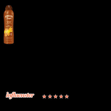 Photo of Hawaiian Tropic Dry Oil Clear Spray Sunscreen uploaded by Kristin J.