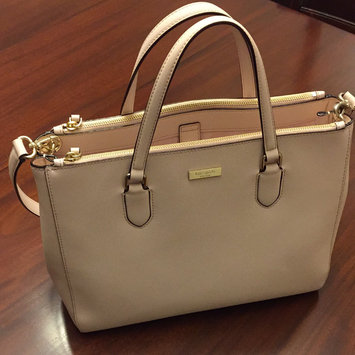 bags kate spade new york Cedar Street Maise Convertible Crossbody uploaded by Melanie S.