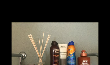 Photo of Banana Boat Sport Performance Clear UltraMist Coolzone Sunscreen Spray With SPF 50+ uploaded by Michelle J.