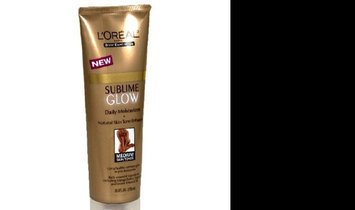 L'Oréal Sublime Bronze Pearl Tinted Lotion uploaded by Kayla B.